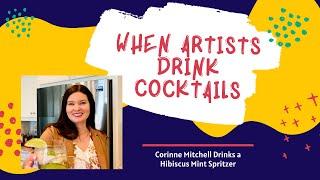 Artist Interview with Corinne Mitchell