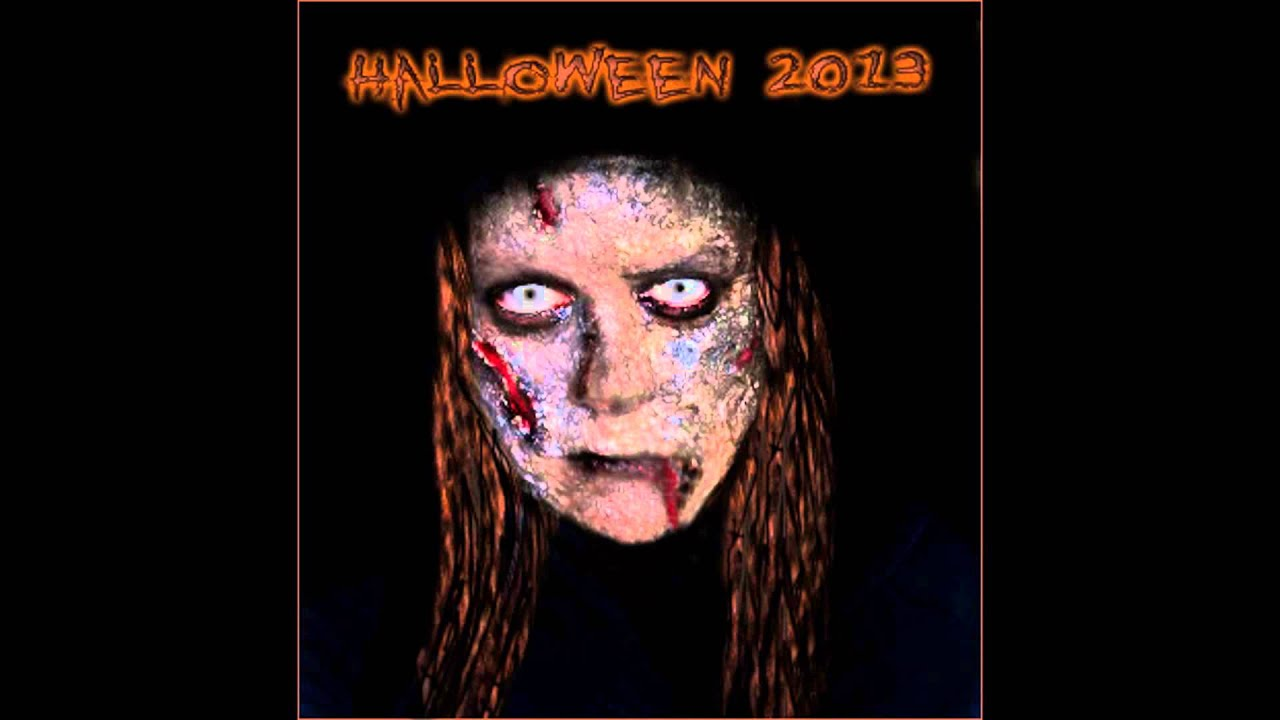 scary halloween sounds wolves witch crows door laughter whispers etc youtube - Scary Halloween Music Mp3
