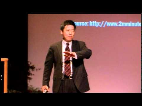 TEDxTraverse City- Yong Zhao- Teach Children to Invent Jobs ...