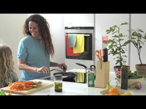 Fiskars Launches Kitchen Business Internationally 2014