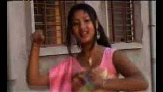 ang dini...(Monalisa)Bodo Music Video