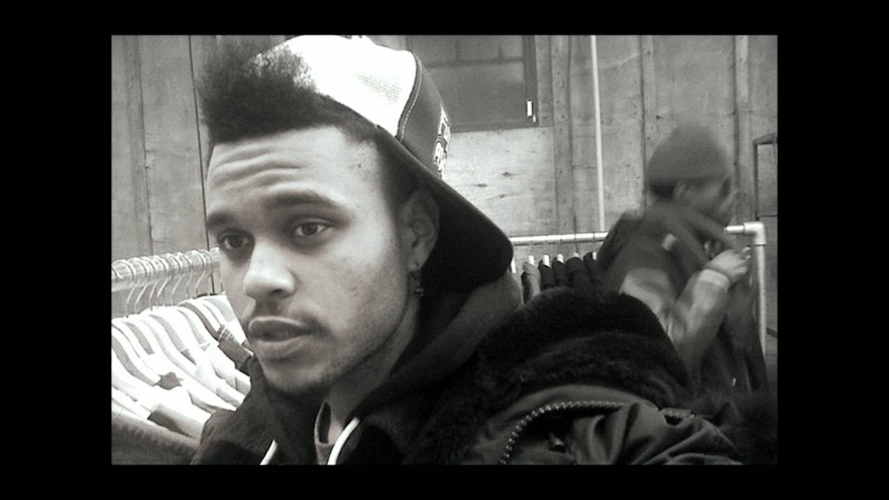 the weeknd critic essay