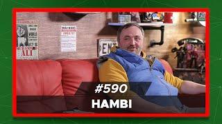 Podcast Inkubator #590 - Marko i Hambi