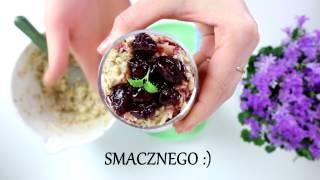 Co na śniadanie - Szarlotka z owsianką PETARDA! | Ugotowani.tv HD