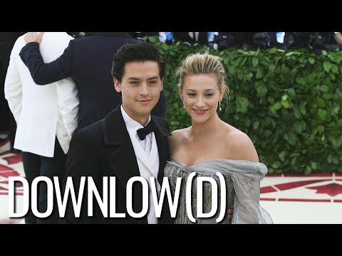 Lili Reinhart's Love Poem for Cole Sprouse Is EVERYTHING | The Downlow(d) thumbnail
