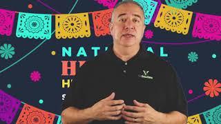 Hispanic Heritage Intro