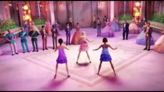 Barbie i tajemnicze drzwi - Co Się Wydarzy (Powtórka) PL