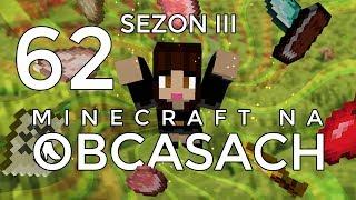 Minecraft na obcasach - Sezon III #62 - Pasieka, Halinka i budowa