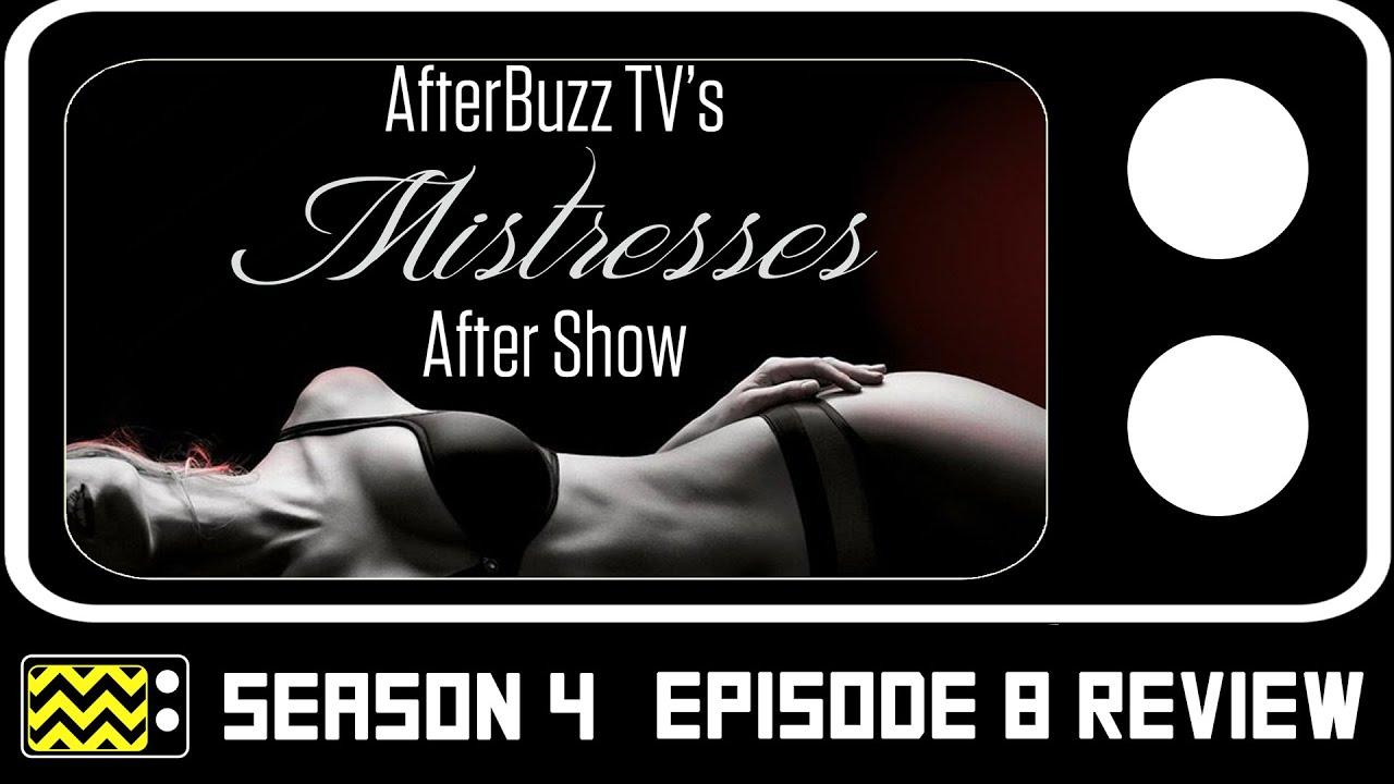 Download Mistresses Season 2 Episodes 7 & 8 Review & After Show | AfterBuzz TV