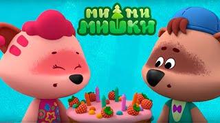 Ми-ми-мишки (новые серии) — Праздник без конца — Серия 158 (+157 и 156)