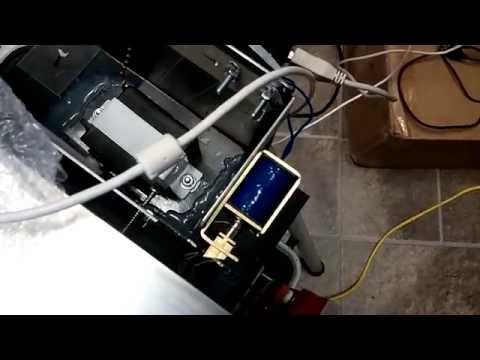 new lock solenoid for dry box youtube. Black Bedroom Furniture Sets. Home Design Ideas
