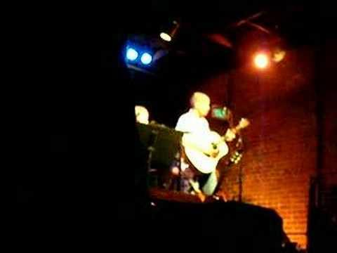 Nicholas Alan Live at Molly Malones I'll Make You ...