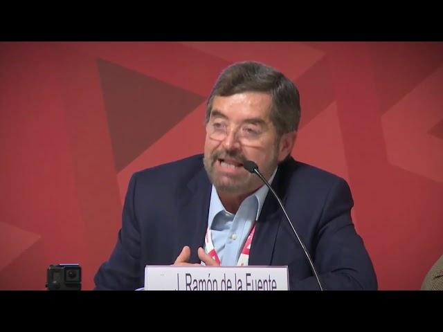 Homenaje a Julio Scherer   FIL 2015