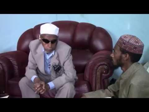sheikh ahmed - sôman darsi Ep 2