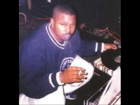 DJ Screw - In Yo Face (Disk 1 & 2)