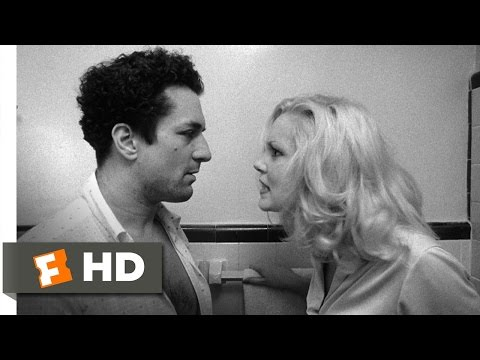 Raging Bull (8/12) Movie CLIP - Did You F*** My Brother? (1980) HD