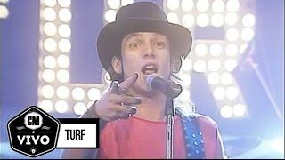 Turf (En vivo) - Show Completo - CM Vivo 2002