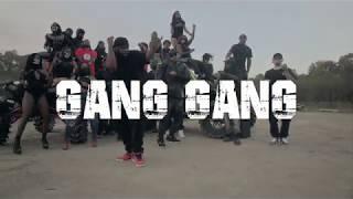 XO & Mike B - Gang Gang (Official Music Video)