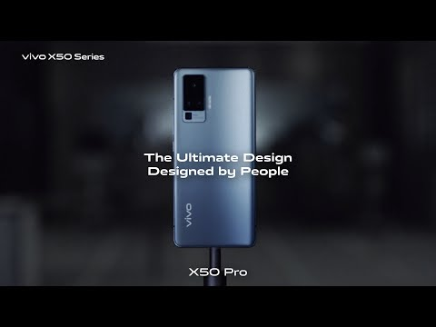 vivo X50 Series | Photography Redefined from YouTube · Duration:  2 minutes 8 seconds