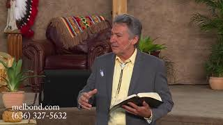 Give All Of Your Cares To God - June 10, 2018 - Mel Bond