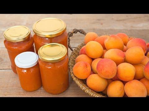 Bebina kuhinja - Pekmez od kajsija - Domaći video recept