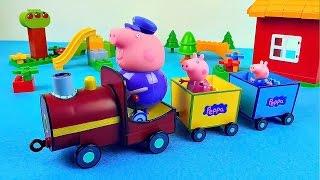 Peppa Pig Grandpa