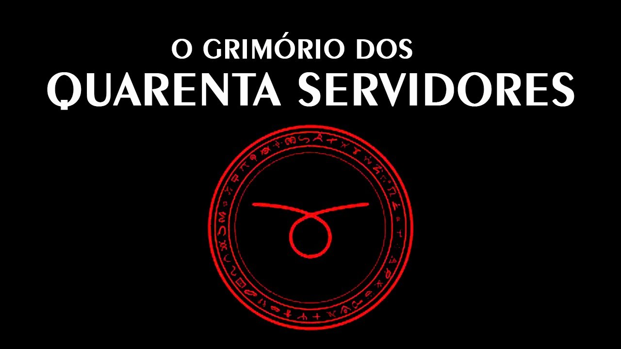 #84 O GRIMÓRIO DOS QUARENTA SERVIDORES - TOMMIE KELLY
