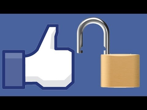 Facebook deletes profile privacy setting, stalkers high five Zuckerberg