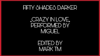 НА 50 ОТТЕНКОВ ТЕМНЕЕ • 50 SHADES DARKER • CRAZY IN LOVE • OFFICIAL SOUNDTRACK • #repeated