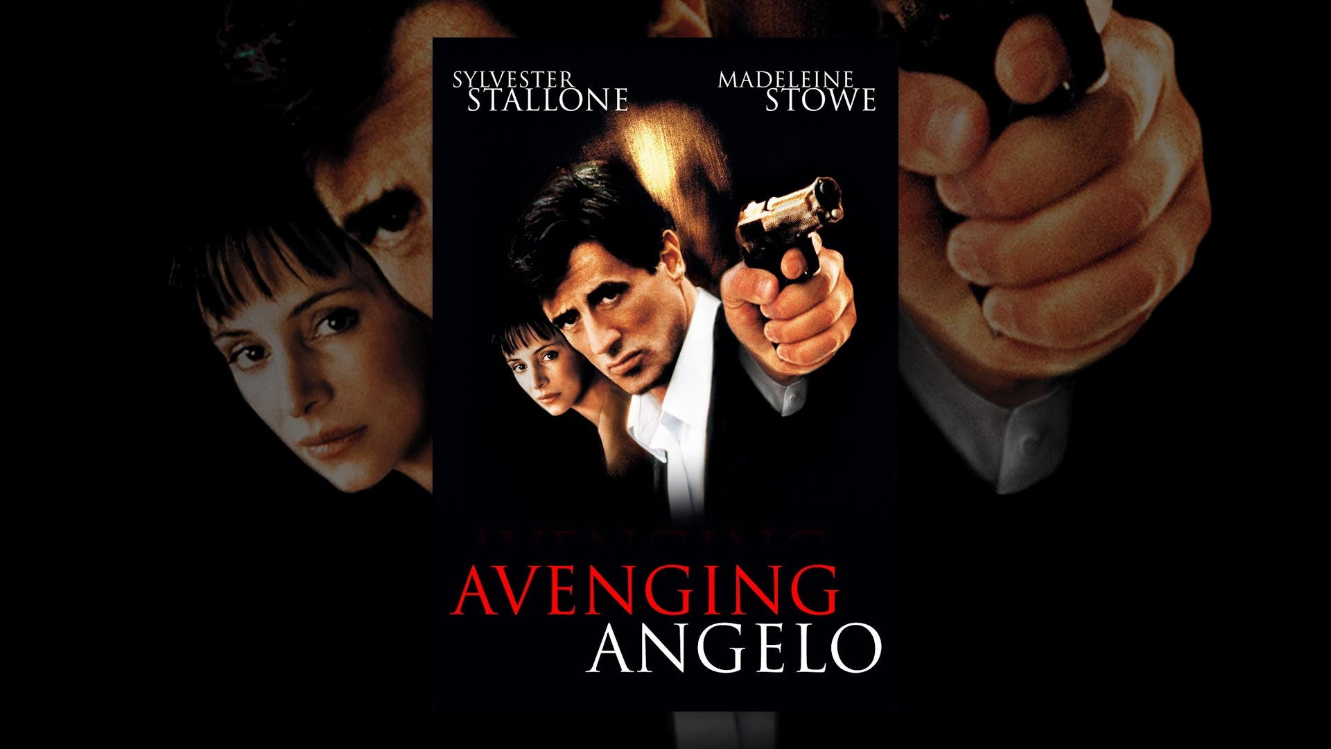 Download Avenging Angelo