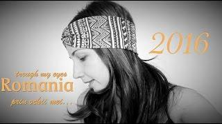 VLOG6 ROMANIA TRANSILVANYA 2016 |Sunamith