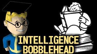 fallout 3 bobblehead intelligence