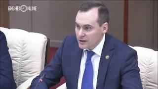 Артем Здунов ждет «погорельцев» ТФБ к посевной