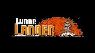 Lunar Lander (Atari 1979)