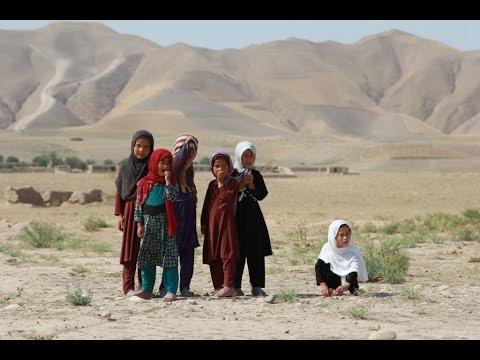 Vakit Ramazan ''Afganistan''