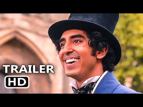 THE PERSONAL HISTORY OF DAVID COPPERFIELD Trailer 2 (NEW 2020) Dev Patel, Comedy Movie
