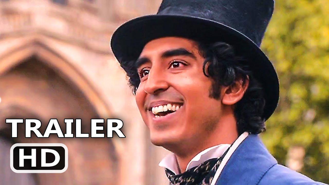 Nonton THE PERSONAL HISTORY OF DAVID COPPERFIELD (2020) Dev Patel, Comedy Movie