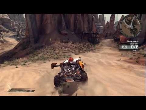 """Playing: Rage Zeitfahren fürn """"Stanley Express"""" (PC) 1080P [HD]"""