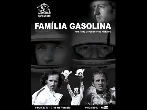 FAMILIA GASOLINA - Filme Completo (English subtitles)