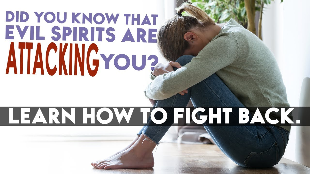 How Evil Spirits Attack Us - News From Heaven - YouTube
