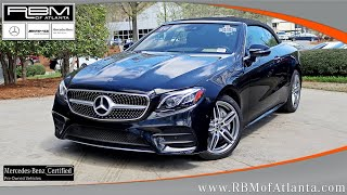 Used 2019 Mercedes-Benz E-Clas…