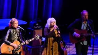 Patty Griffin & Emmylou Harris, Truth (Ryman)