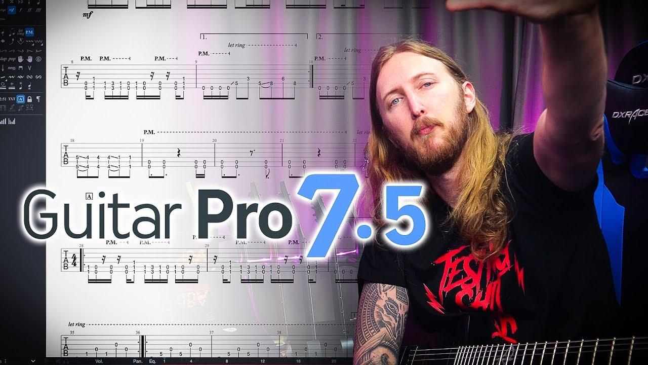 Closed] [Guitar Pro Giveaway] Win a Solar guitar! | Guitar Pro Blog
