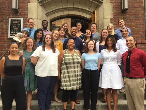 Teacher Excellence Fund - STCA 2020 Auction Impact Video