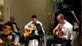 Mister Sandman Gypsy Jazz Manouche