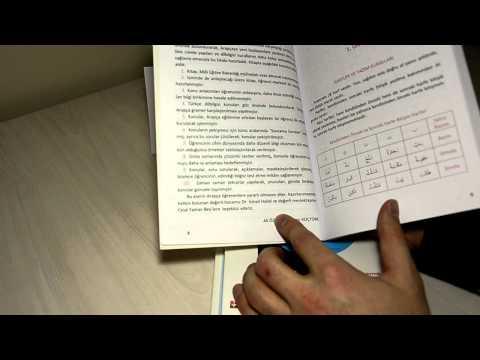 Öğrenci Merkezli Arapça 9 10 11. Sınıf