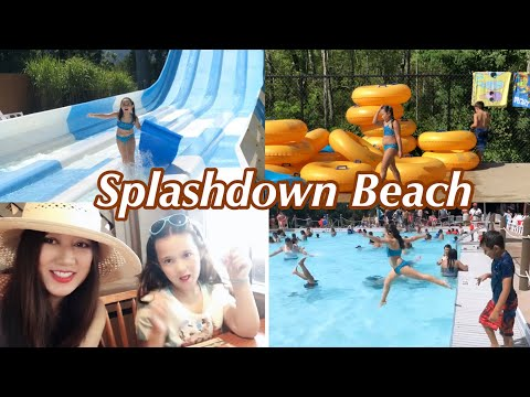 Splashdown Beach Exploration | Fishkill NY