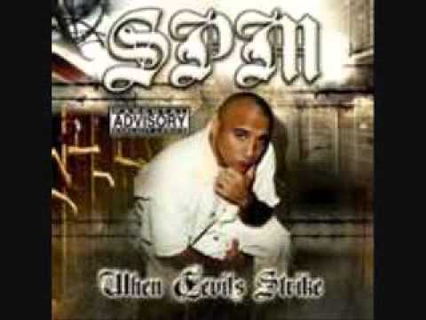 spm-real gangster lyrics