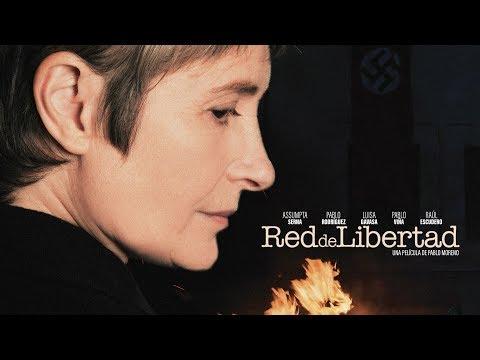 RED DE LIBERTAD TRAILER OFICIAL (2017)