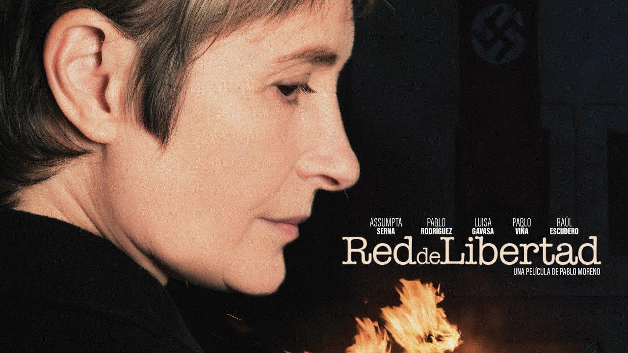 """Resultado de imagen de imagenes película """"Red de Libertad"""""""